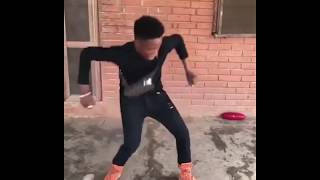 Patoranking AVAILABLE Dance Challenge 2