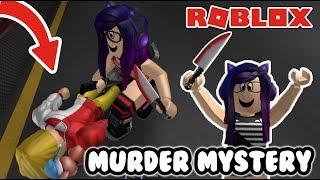 SOY MUY MALA | MURDER MYSTERY | Kori Roblox