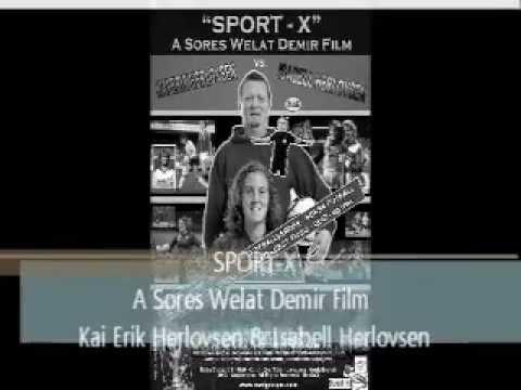 Sport-X Sport Extra Tv Program Film By Sores Welat Demir (PrinceSWD.com)
