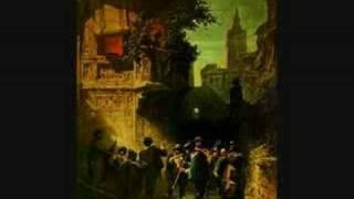 """Daniel Auber - Gustave III - """"Vieille sibylle, qu"""