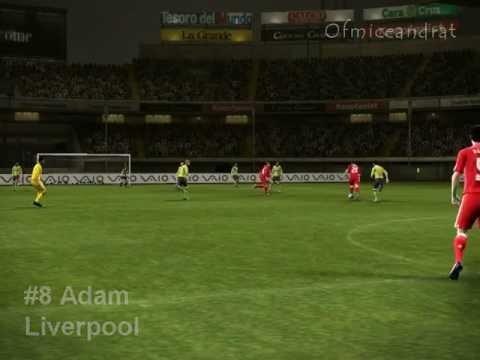 PES 2012 • Top 10 goals HD