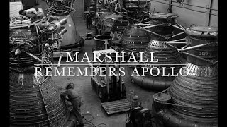 Marshall Remembers Apollo: Earnest C Smith
