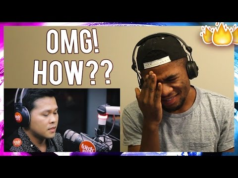 "Marcelito Pomoy sings ""The Prayer"" Reaction Video (Celine Dion/Andrea Bocelli)"