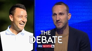 Will John Terry and Dean Smith be successful at Aston Villa? | The Debate | Rosenior & Schwarzer