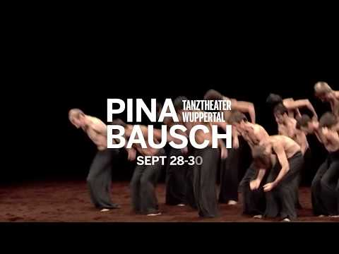 NAC Dance   Tanztheater Wuppertal Pina Bausch