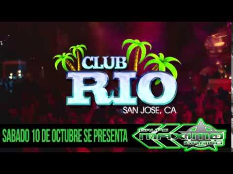 Noche De Banda Este Sabado En El Club Rodeo Rio De San