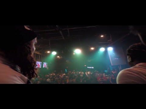 BBA Presents: ARSONAL VS. G MAYNE FROST