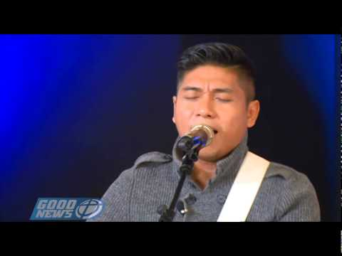 Bobby Febian - Kristen Katanya Live Performance on Good News