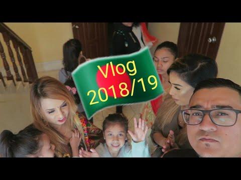 🇧🇩 Bangladesh Vlog 2018/19