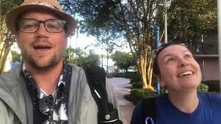 DAPs VLOG- Day Six- Disney's Animal Kingdom and Disney Springs