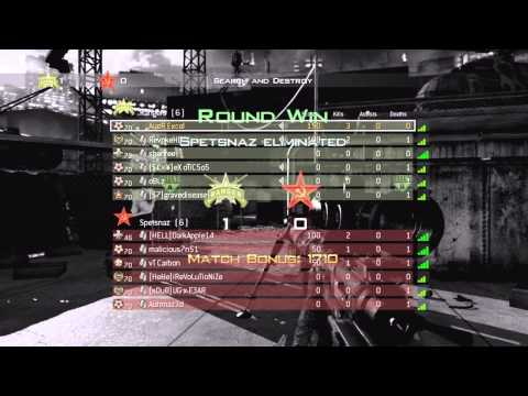 [Closed] Charm Excel Mw2 Editing Contest HD with Prize 59.94 fps