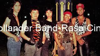 Rollander Band - Rasa Cinta