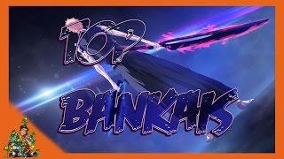 TOP 12 BANKAIS QUE NO CONOCÍAS