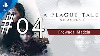 [PS4] A Plague Tale: Innocence #04 - Rozdział IV - Uczeń