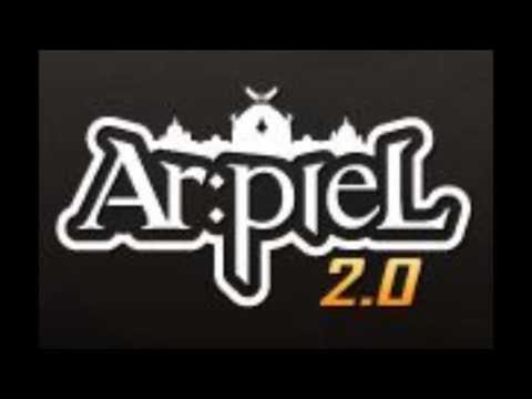 아르피엘 OST - 오늘이 마지막인 것처럼
