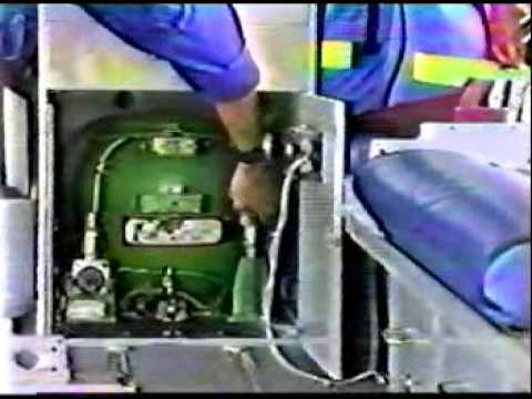 Aircraft LOX and Gaseous Oxygen Servicing Training Video