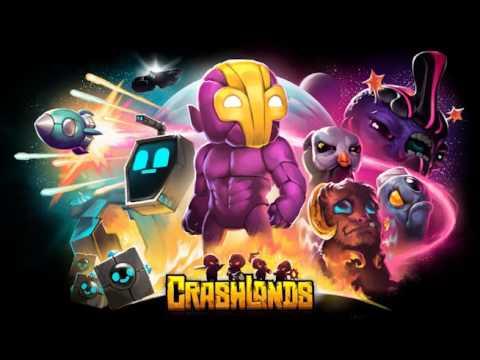 Crashlands OST - Tundra