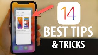 iOS 14 Tips, Tricks & Hidden Features - Top 25 List
