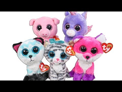 cba78886bd6 BEANIE BOO REVIEW - br  iframe title