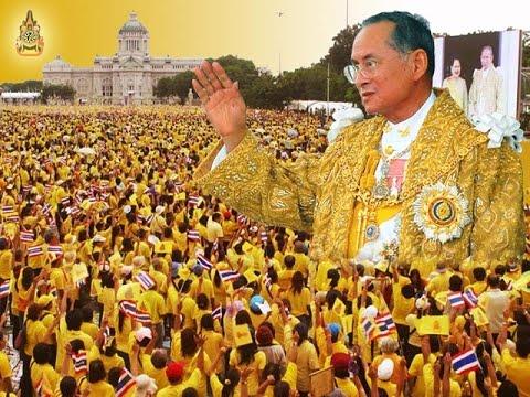 """""""ภูมิพลหัวหน้าคนขี้โกงตัวจริง""""  โดย ทีมงาน Thai Rev. Radio"""