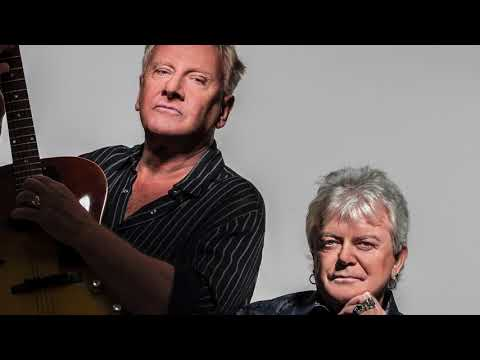 Behind the Scenes with Air Supply