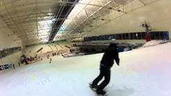 Xscape Glasgow GoPro