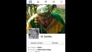 CUBANO ESTAFADOR / LADRON / DESCARADO / EL GRAN SANTITO