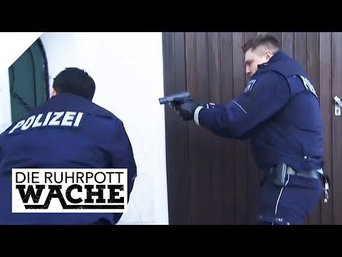Smolik und Aksu auf den Spuren der vermissten Austauschschülerin | Die Ruhrpottwache | SAT.1 TV