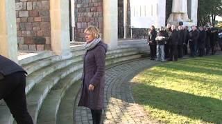 70. rocznica wyzwolenia Pułtuska
