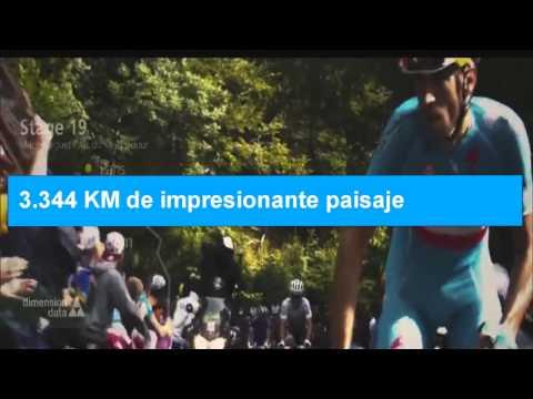 Tour de France Radio Sports