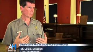 C-SPAN Cities Tour - St. Louis: Dred Scott and St. Louis