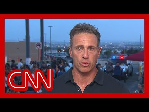 Chris Cuomo: White nationalists killing us most at home