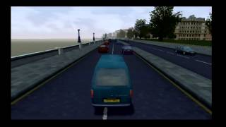 Dave & Mike Reviews: Episode 11 - The Getaway on Sony PlayStation 2