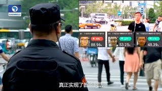 Ai Glasses Pick Out Criminals In China  Tech Trends 
