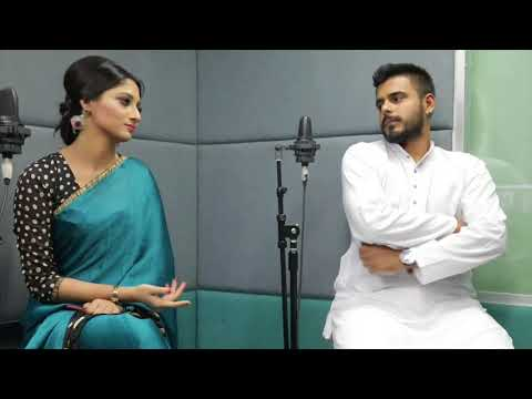 SIAM & PUJA | EID INTERVIEW | RADIO NEXT 93.2FM