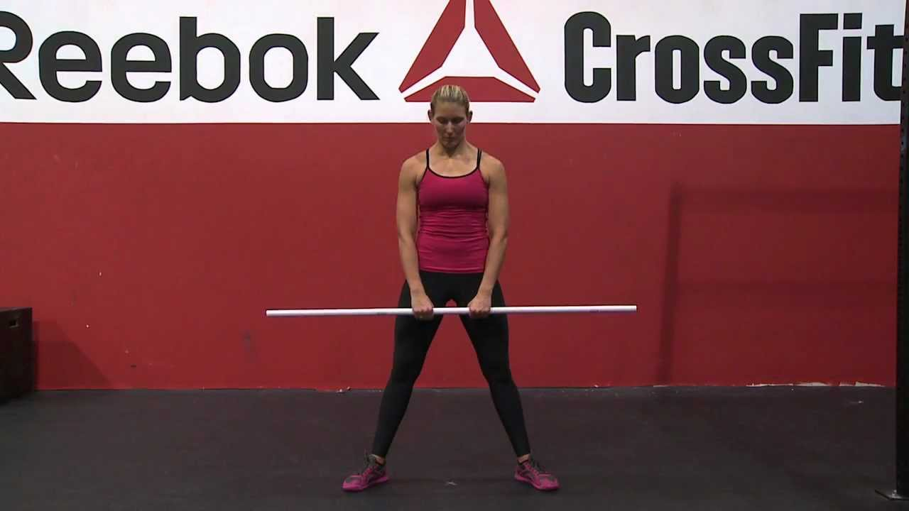 Reebok crossfit one movement demo sumo deadlift high pull youtube ditch the ads falaconquin
