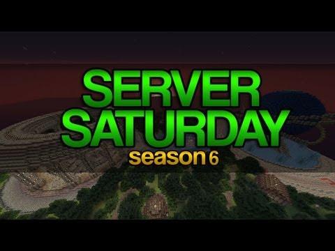 Server Saturdays - S06 Episode 1
