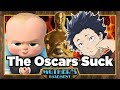 "Why the Oscars Don't ""Get"" Animation - Especially Anime"