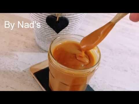 délicieuse-recette-inratable-caramel-au-beurre-salé-avec-une-texture-parfaite-👌
