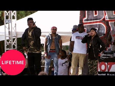 Download The Rap Game: Birthday Bash Block Party (Season 2, Episode 7)   Lifetime
