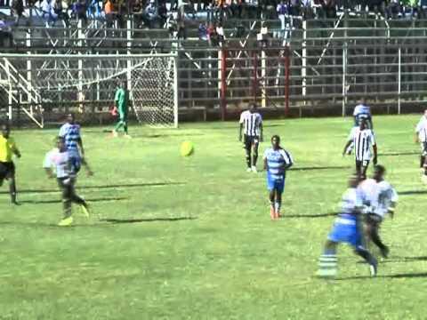 16.04.2014::RESUME / HIGHLIGHTS::KONKOLA MINE POLICE FC-TP MAZEMBE::0-1