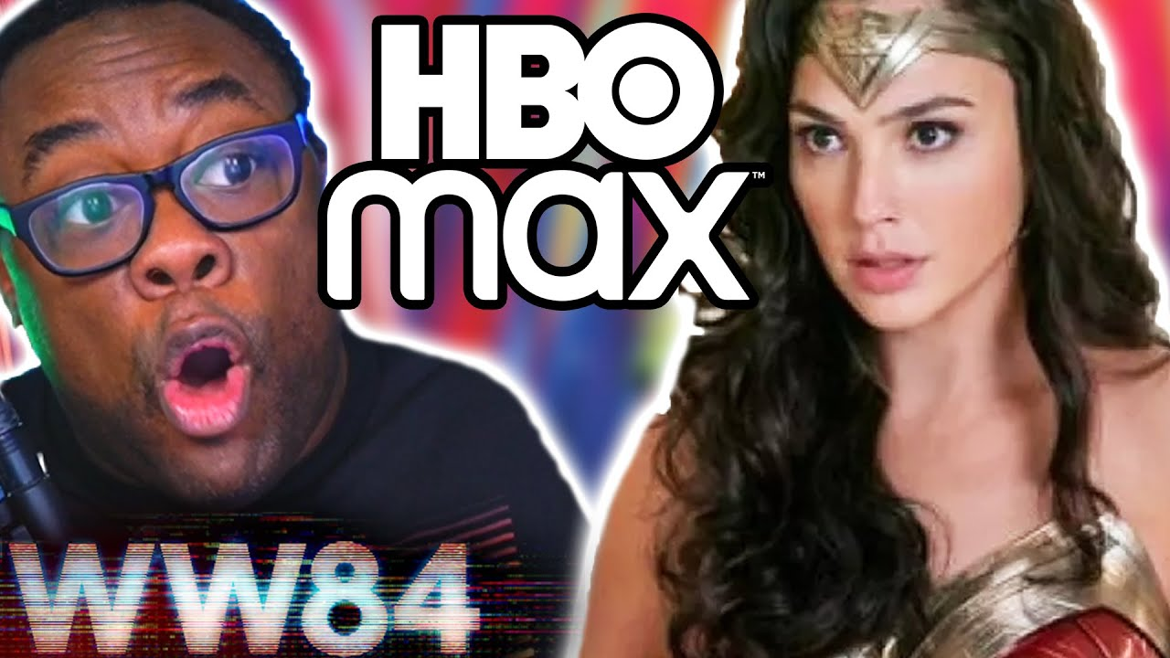 """Wonder Woman 1984"" Is Coming To HBO Max And It's A Christmas ..."