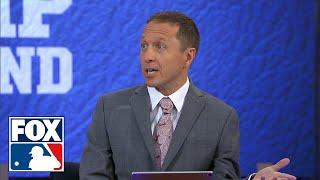 Ken Rosenthal on Atlanta's trade deadline strategy and Houston's bullpen woes | MLB WHIPAROUND