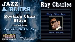 Watch Ray Charles Rocking Chair video