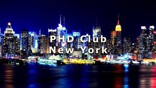 Midnite Models @ PHD Club New York
