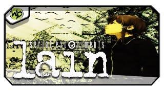 Serial Experiments Lain - Review, Análise ou Crítica do Anime