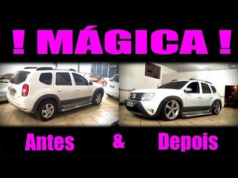 Mágica em Pelotas - RS = Canal D2M