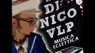 10 - DJ NICO VLP - THE RIDDLE (BLA MULTI BOOTLEG MIX)