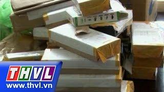 THVL | Hai đối tượng buôn bán công cụ hỗ trợ qua mạng Internet ở Thanh Hóa bị bắt