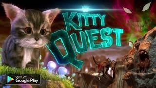 KITTY QUEST trailer